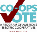 Co-ops Vote