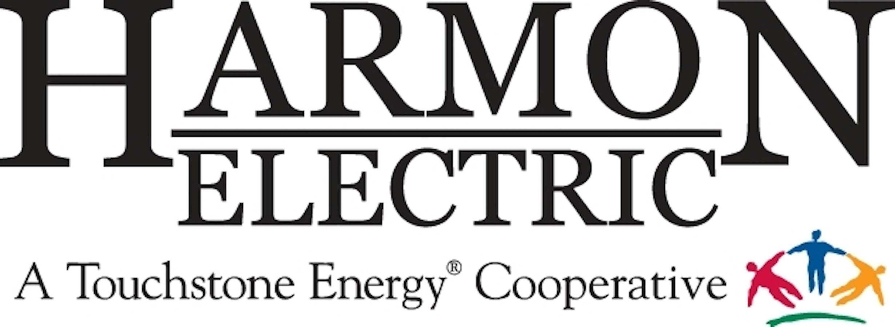 Harmon Electric Association, Inc. Logo